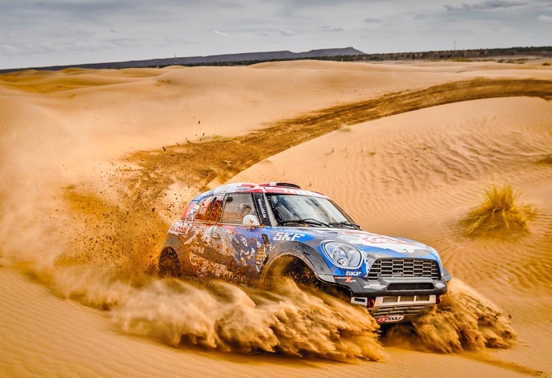 Rally Car 4k Hd Wallpaper For 4k Ultra Tv Wide Desktop