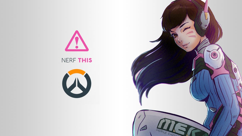 Reaper Overwatch desktop Wallpaper