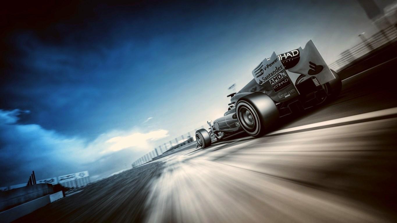 Red Bull Formula 1 4k Hd Desktop Wallpaper For 4k Ultra Hd Car