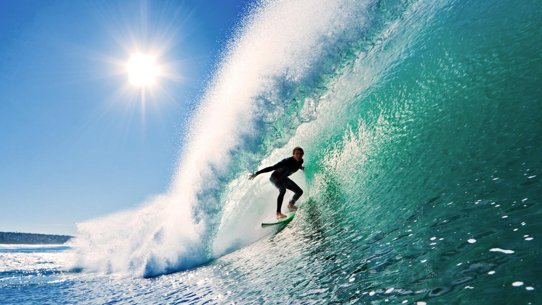SURFING Wallpaper Issue 12 2015