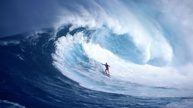 SURFING Wallpaper Issue 9 2015