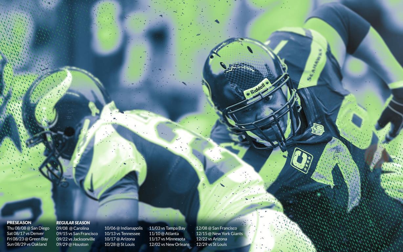 Seahawks Wallpaper HD