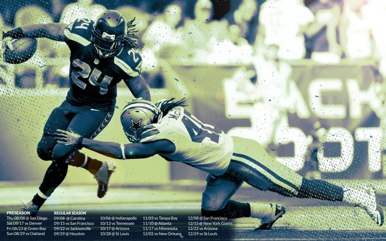 Seahawks Wallpaper Ultra HD