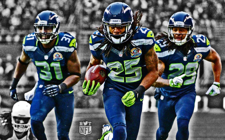 Seahawks iPhone Wallpaper 8K