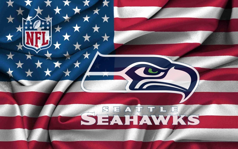Seattle Seahawks Desktop Wallpaper Football Hd
