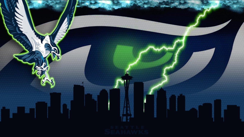Seattle Seahawks Desktop Wallpaper Football Nfl