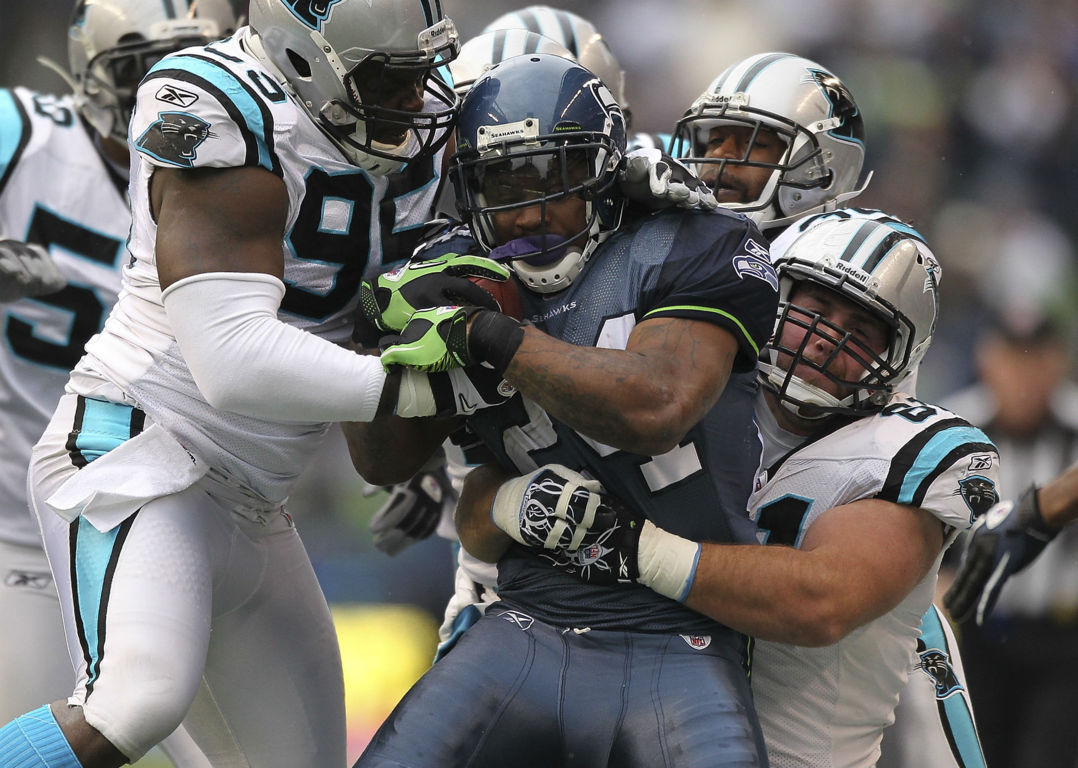 Seattle Seahawks Hd Wallpaper Background And