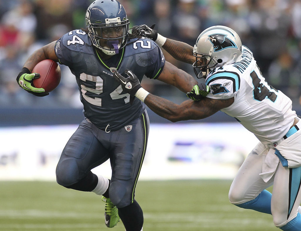 Seattle Seahawks Hd Wallpaper Background Image And