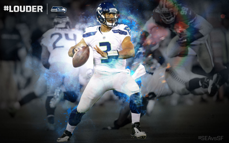 Seattle Seahawks Nfl Hd New Sports Fan Tab Wallpaper