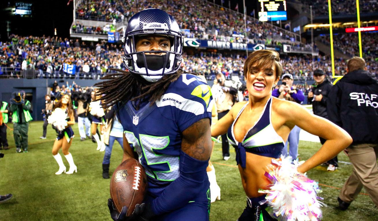 Seattle Seahawks Wallpaper 11 HD