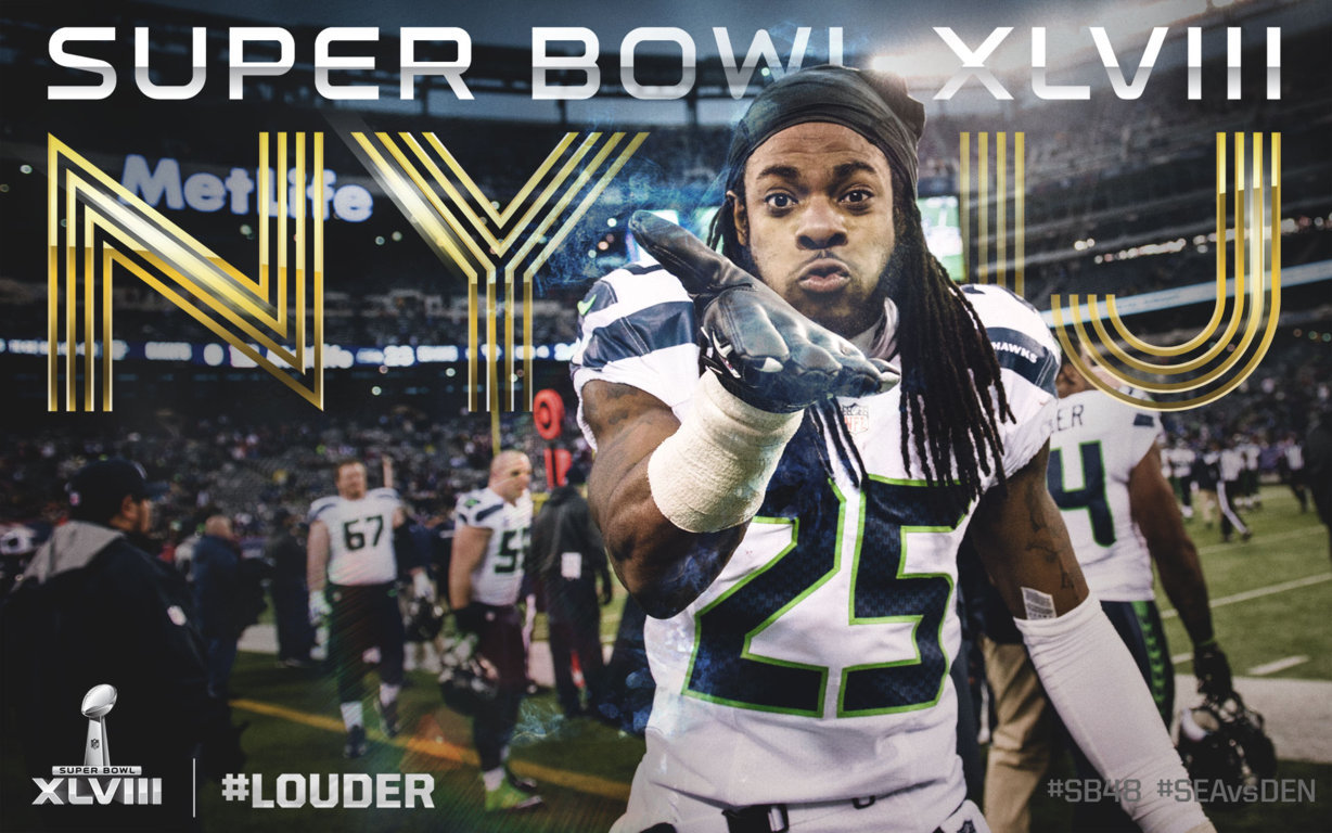 Seattle Seahawks Wallpaper for Android