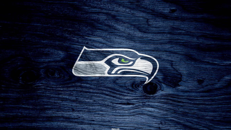 Seattle Seahawks phone wallpaper 4K