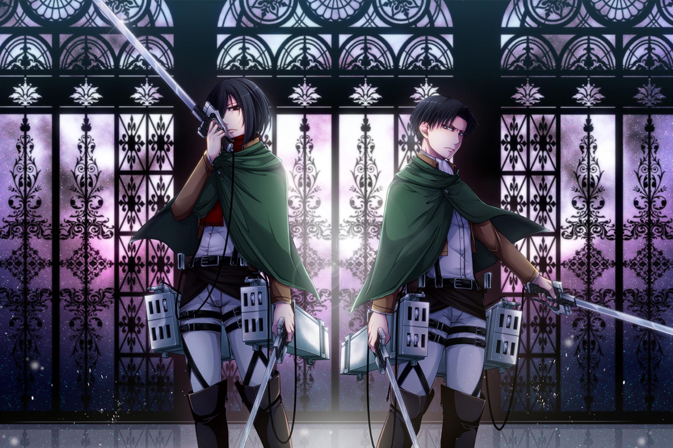 Shingeki No Kyojin Eren Wallpaper Jaeger