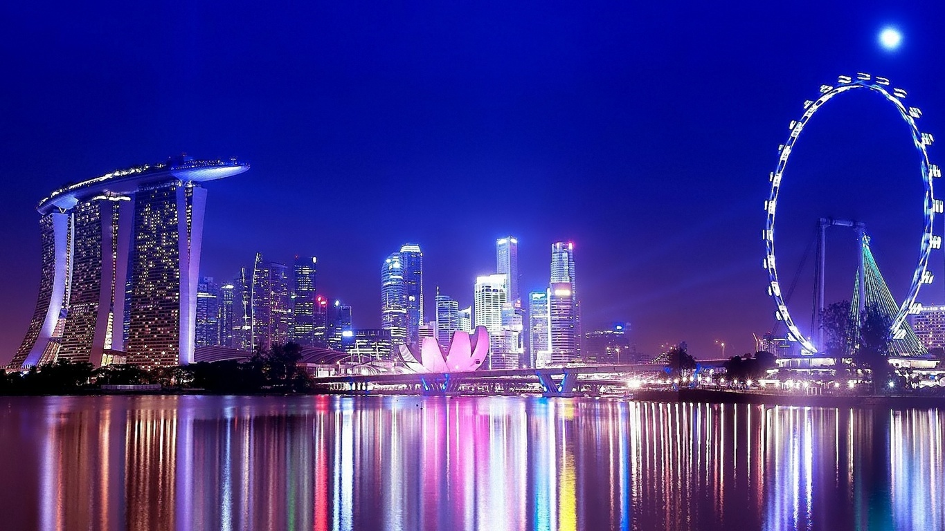 Singapore HD Wallpaper and Image