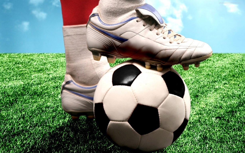 Soccer Desktop Background HD