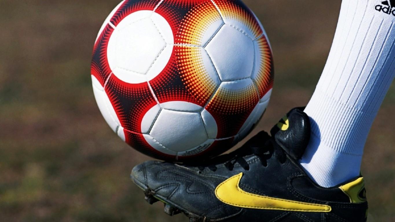 Soccer Desktop Background Ultra HD