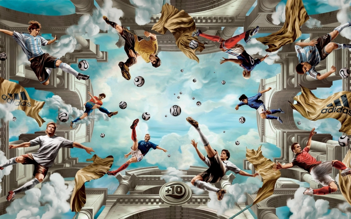 Soccer HD Wallpaper and Image