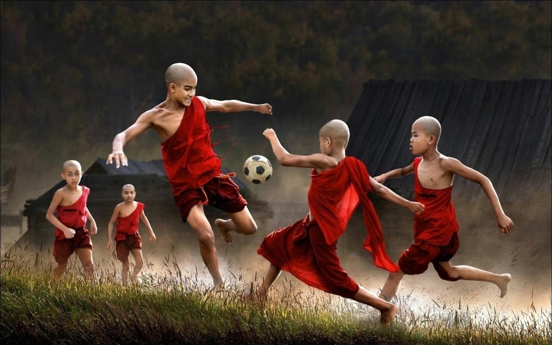 Soccer Players Wallpaper HD