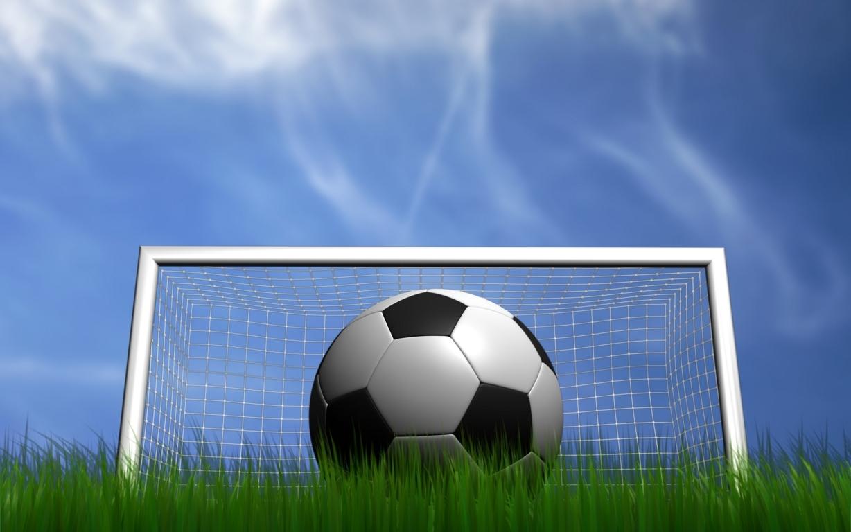 Soccer Players Wallpaper
