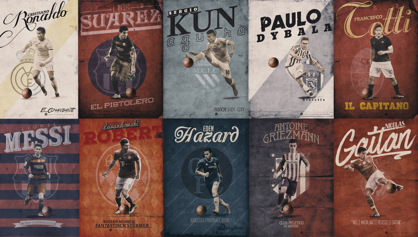 Soccer Stadium 4K Wallpaper