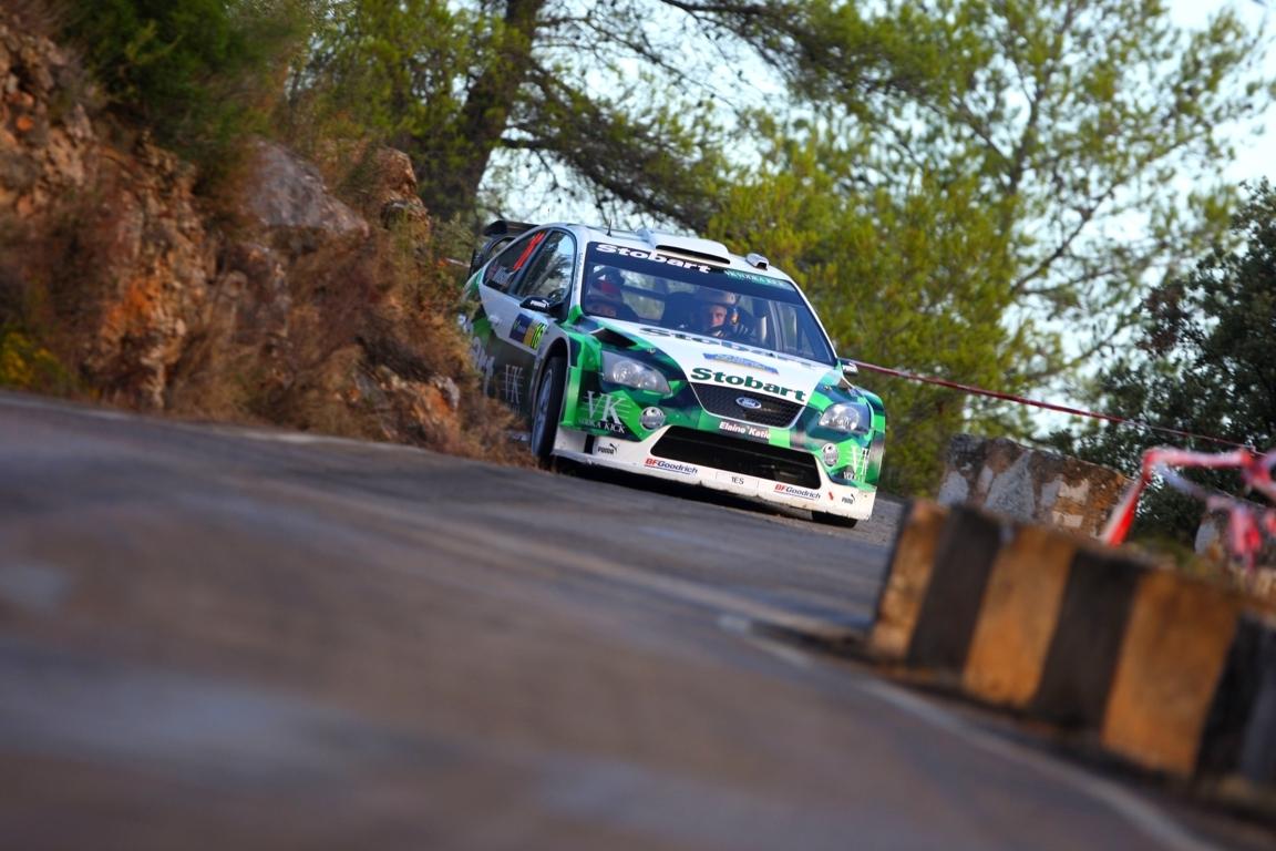 Subaru Impreza Rally Car Hd Wallpaper For 4k Ultra Hd 4k