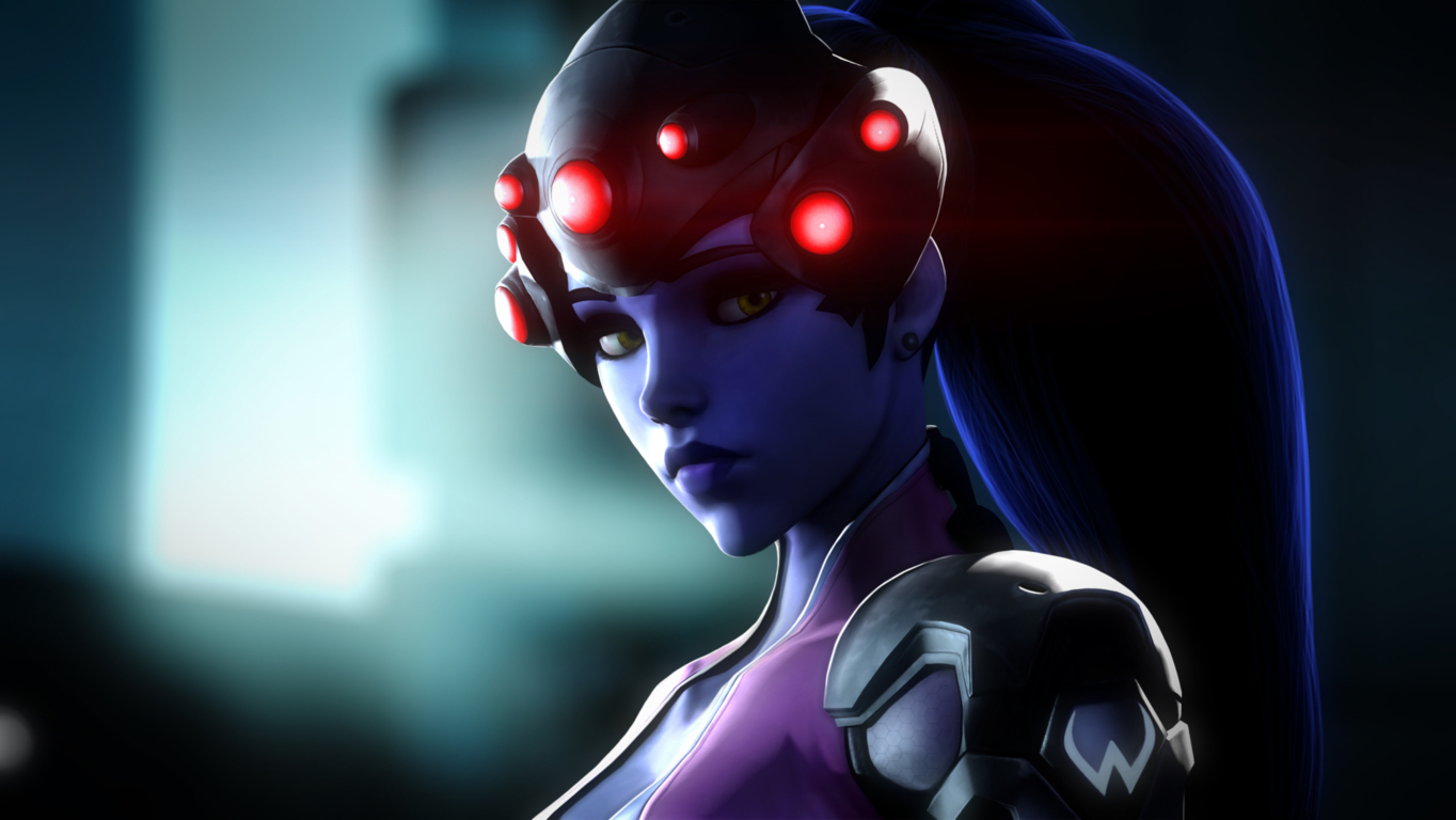 Suggest Me Some Overwatch Sfw General Discussion Wallpaper