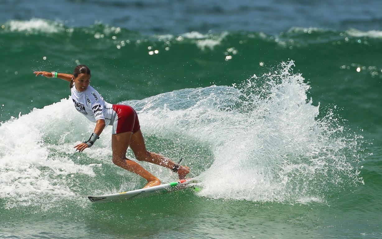 Surfing 4k Hd Desktop For Wide & Widescreen Wallpaper