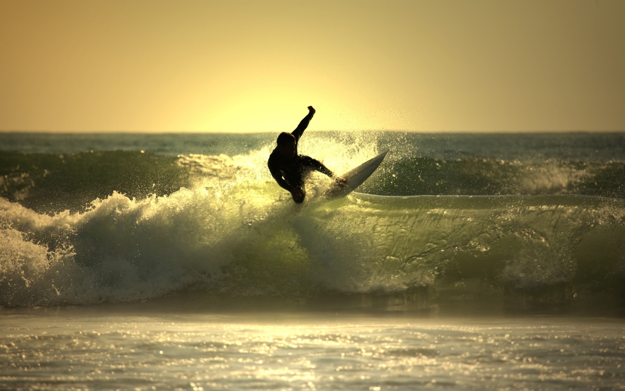 Surfing HD Wallpaper and Background