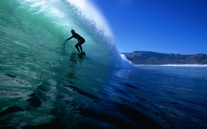 Surfing Hd Desktop Wallpaper 4k Ultra Hd For