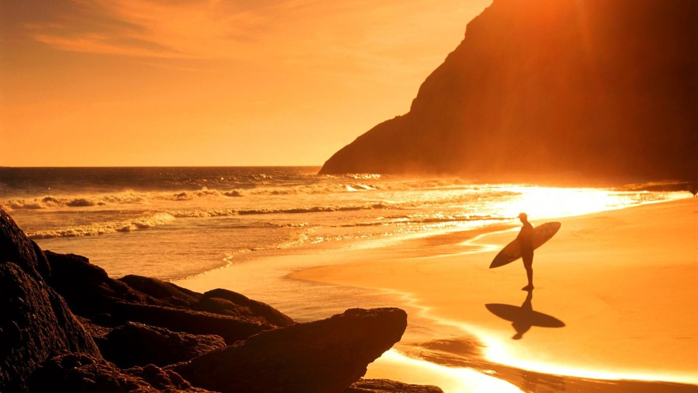 Surfing image Colourful Surfing wallpaper