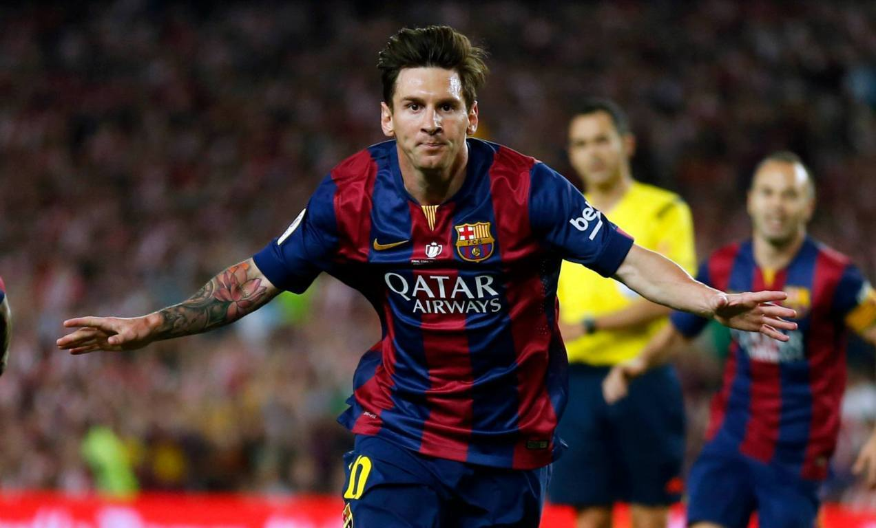 The King Barcelona Wallpaper Lionel Messi Leonel Messi