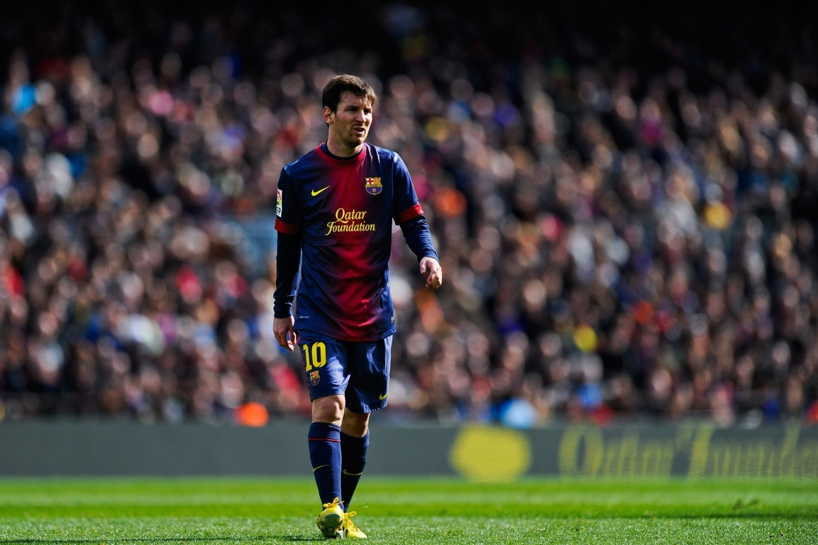 The King Barcelona Wallpaper Lionel Messi Messi