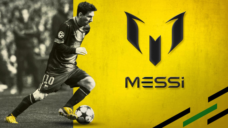 The King Barcelona Wallpaper Messi Leonel Messi Lionel