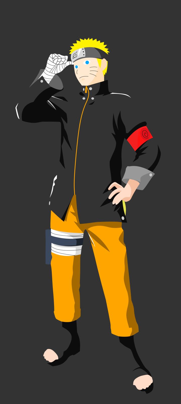 Tobi Akatsuki Iphone Wallpaper Resolution Desktop Naruto High