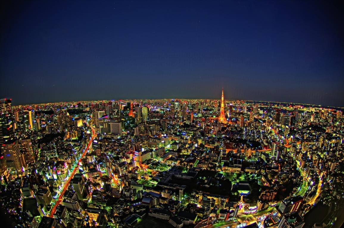 Tokyo HD Wallpaper and Image