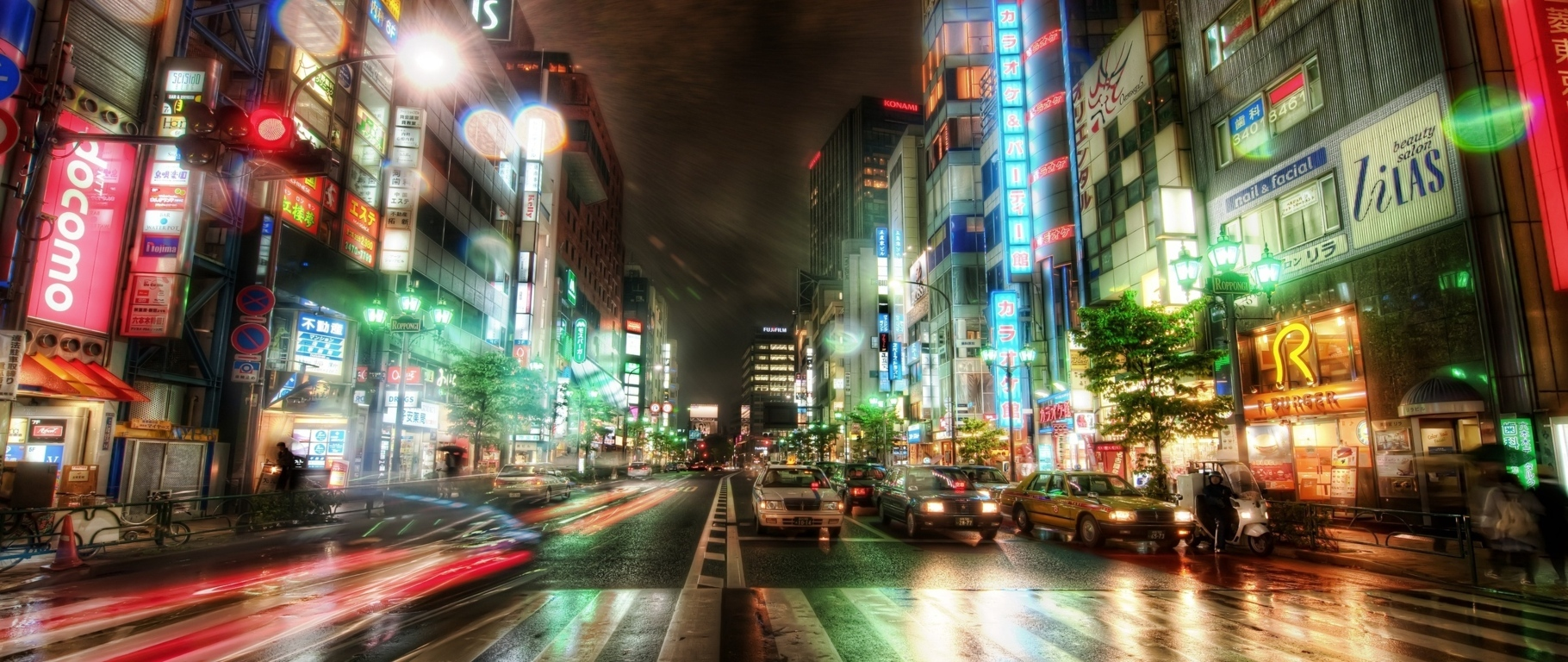 Tokyo Night 5k Hd 4k Wallpaper Image Background Photography