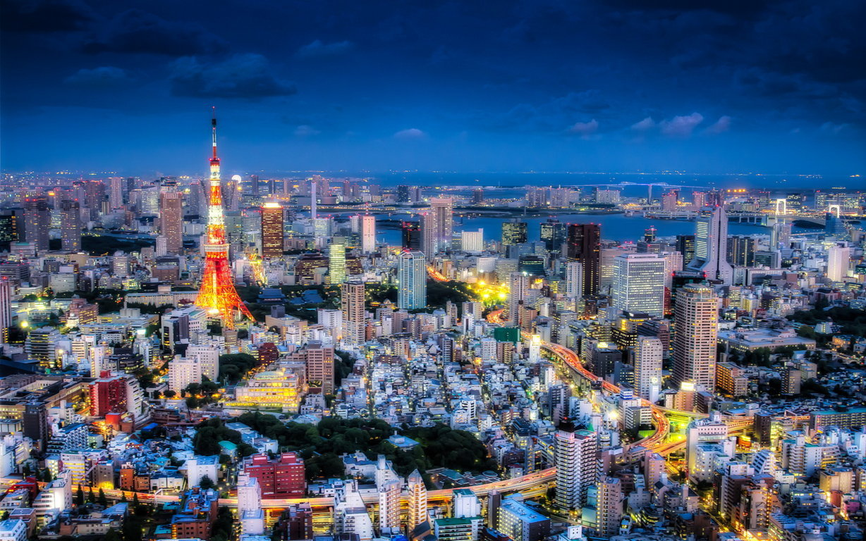 Tokyo Wallpaper Picture Image