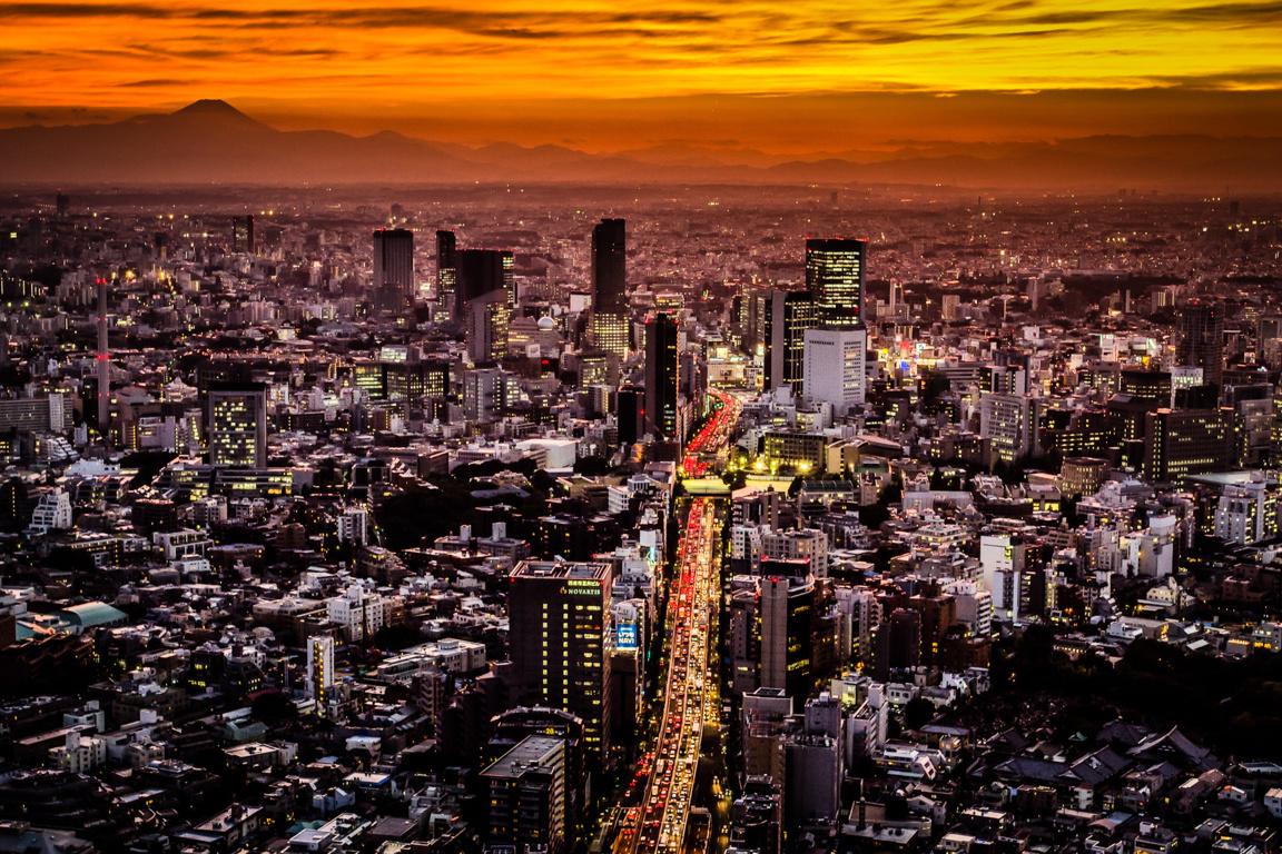 Tokyo Wallpaper Picture