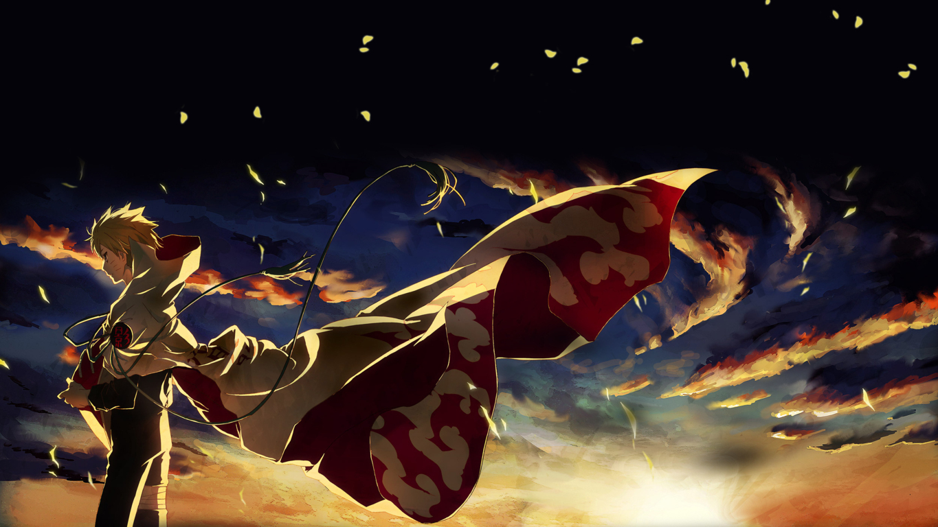 Ultra Hd Naruto Wallpaper Background Images And