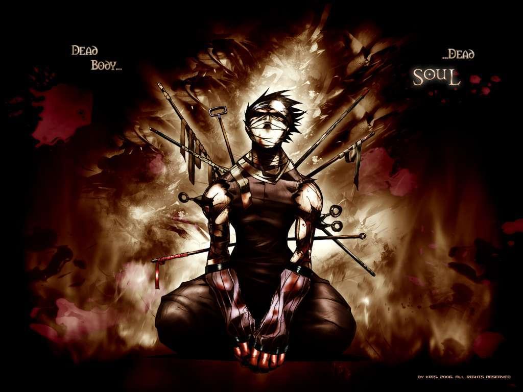 Ultra Hd Naruto Wallpaper Image And