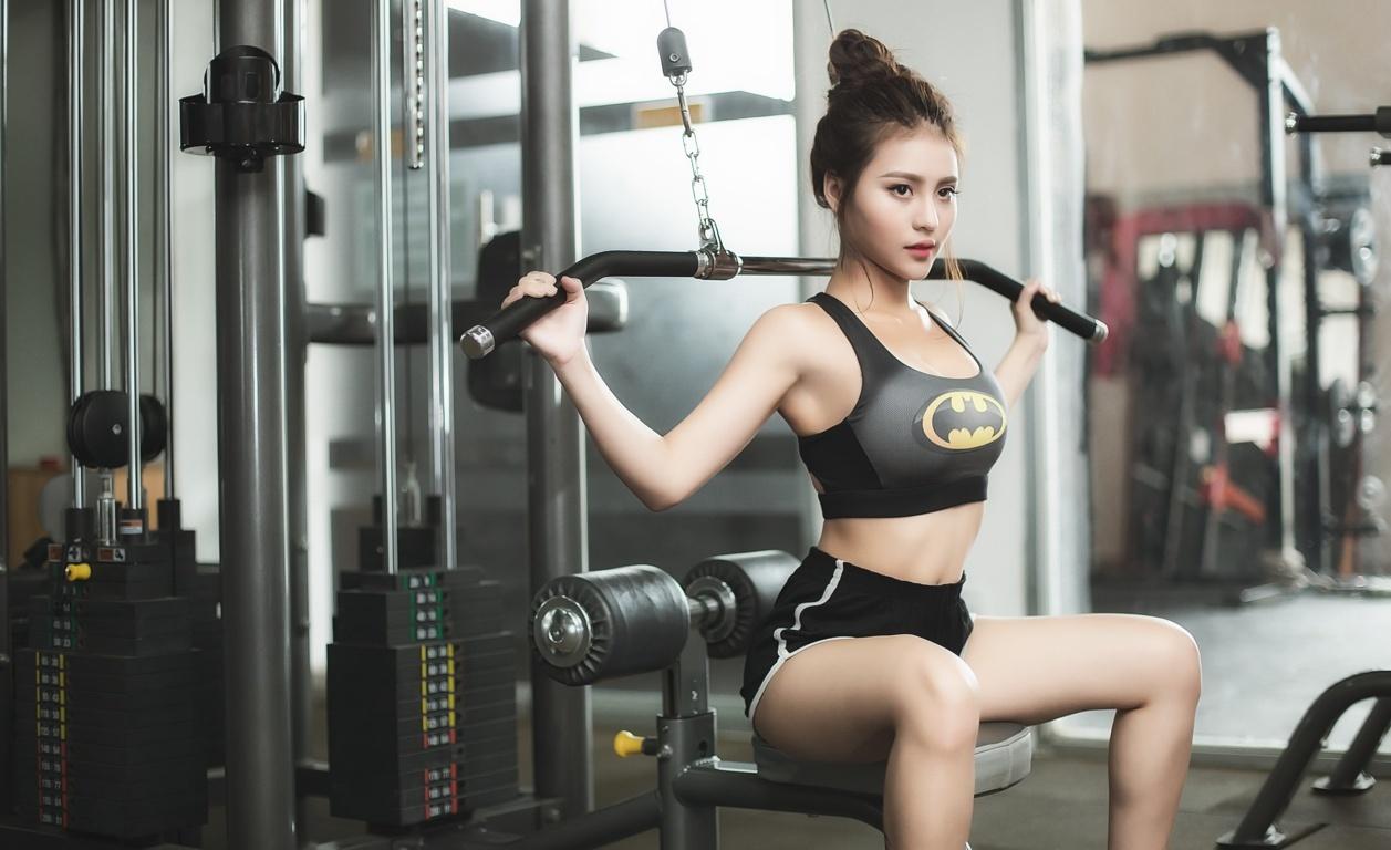 Ultra Hd Wallpaper Gym Gym Image For Desktop Wallpaper