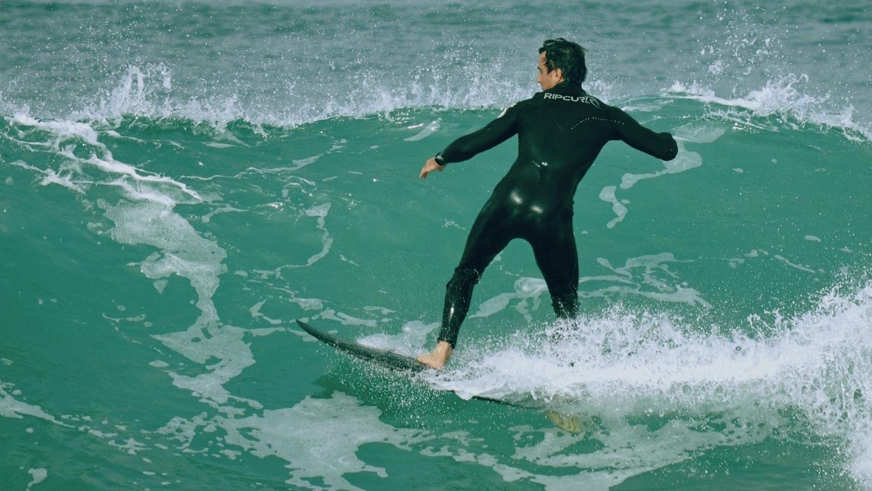 WALLPAPER BOX 10 Surfing Wallpaper