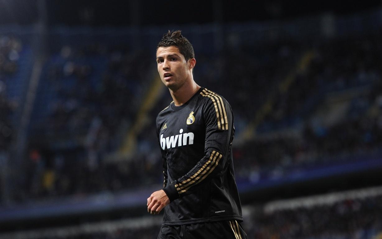 Wallpaper Cristiano Ronaldo Fifa 4k 18