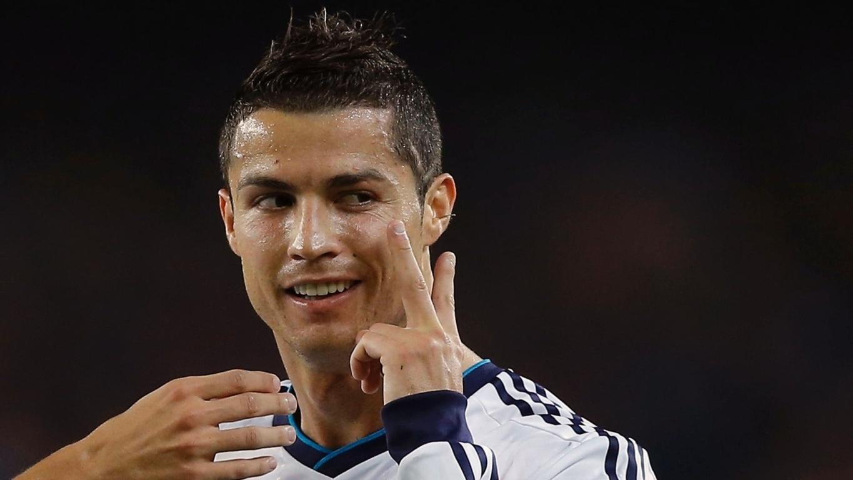 Wallpaper Cristiano Ronaldo Fifa Games 18