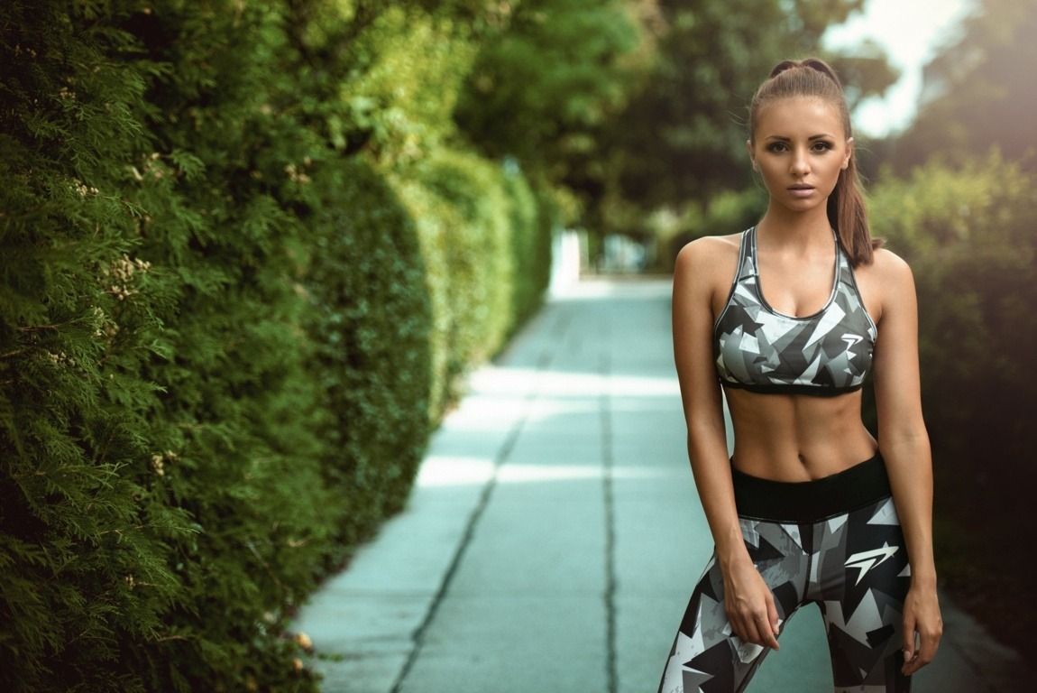 Wallpaper Dumbbells Fitness Equipment 4k Lifestyle Workout