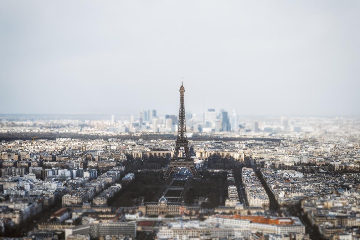 Wallpaper Eiffel Tower Night De Mars Paris Hd World Champ