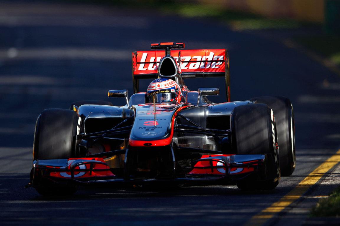 Wallpaper HD F1