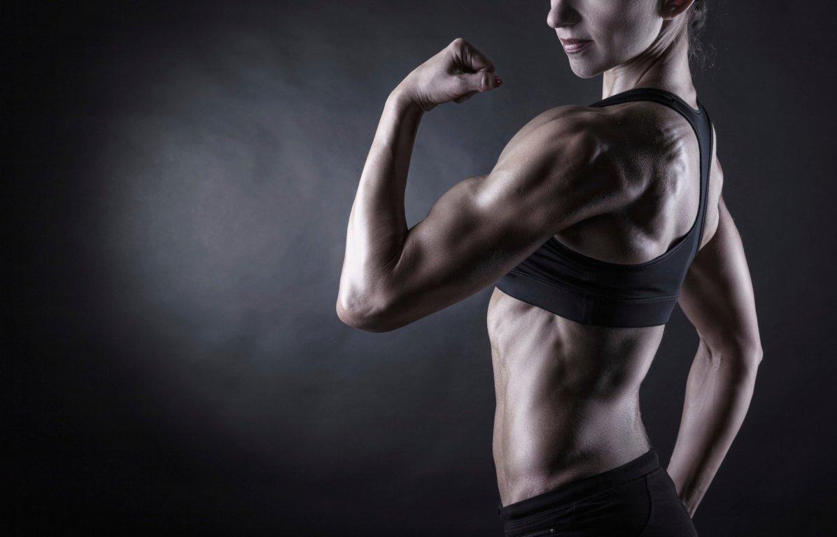 Wallpaper Men Gym Muscle Sport Dumbbells High Definiton Workout