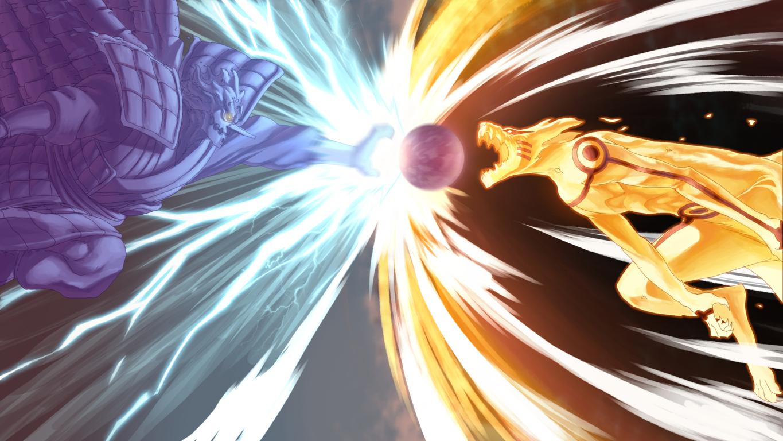 Wallpapers Naruto Uzumaki Naruto Boruto Ninja Voltage 4k Anime X