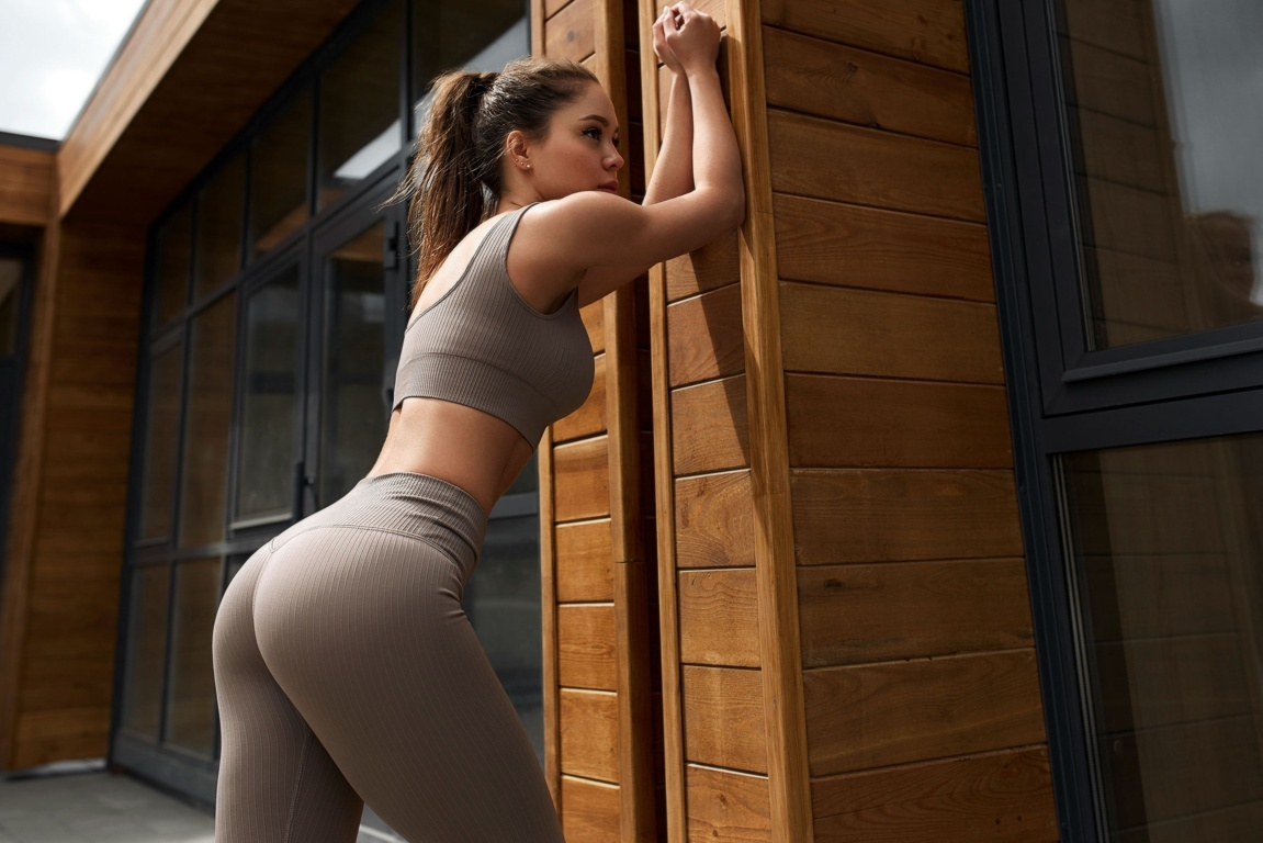 Workout Motivational Background